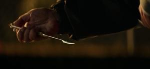 RanbirSartain penknife