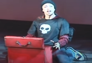 Sid The Musical