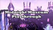 Skylanders Trap Team - Midnight Museum Playthrough