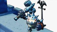 Smasher Doomlander