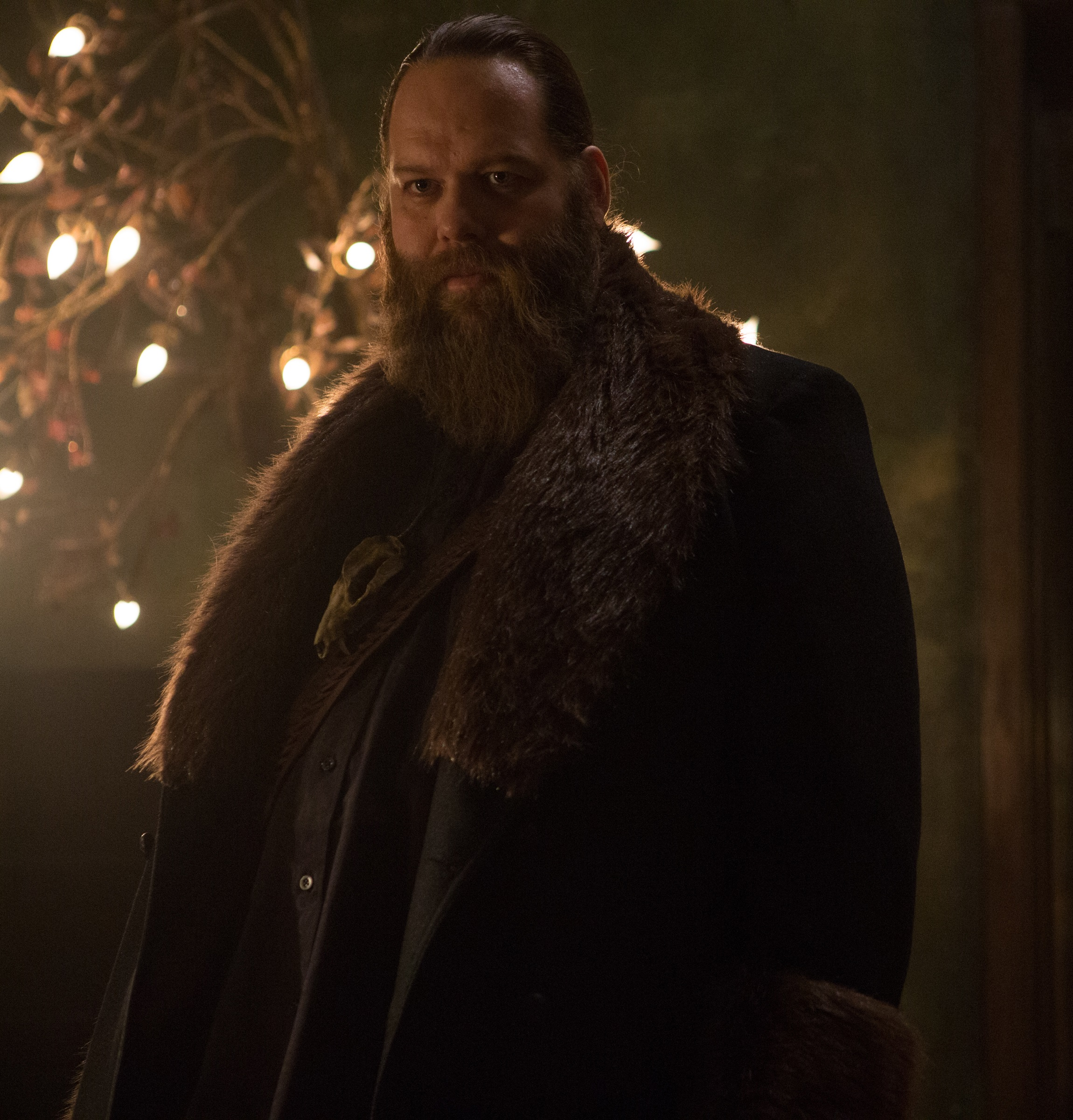 Belial (The Last Witch Hunter)