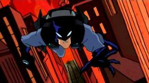 Batman VS Firefly (HD)