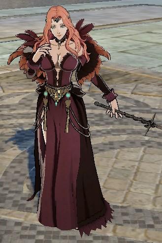 Cornelia Arnim