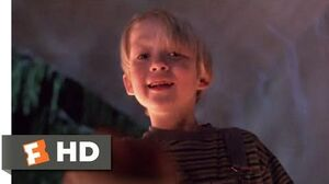 Dennis the Menace (1993) - Eat Your Dinner Scene (9 9) Movieclips