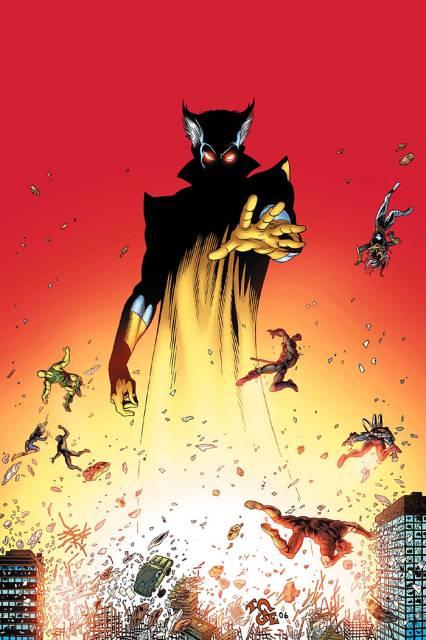 Grandmaster (Marvel)