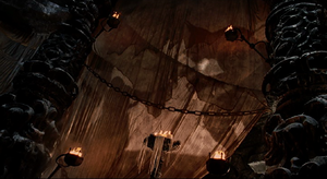 Igor Werewolf shadow