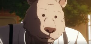 Riz anime 10