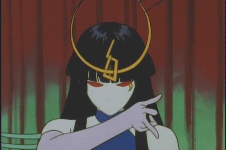 Thetis (Sailor Moon)