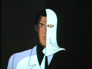 Two-Face (DC Animated Universe) 19