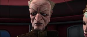 Chancellor Palpatine Bonteri