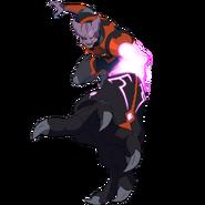 Commander Sendak (Full Picture)