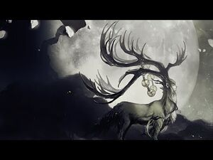 Exploring the SCP Foundation- SCP-2845 - THE DEER