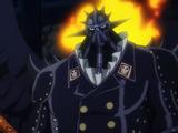 King (One Piece)