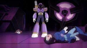 Mega Man Maverick Hunter X (Vile's Ending - English)