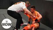 Shane McMahon brutalizes The Miz at WWE Fastlane WWE Now