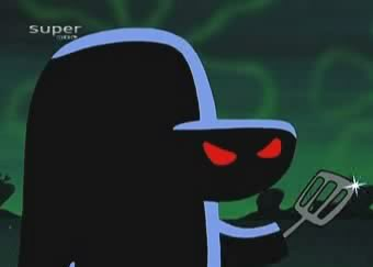 Hash-Slinging Slasher