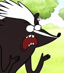 Were-Skunk