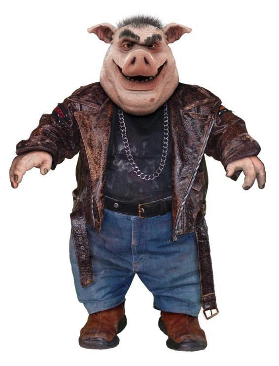Boss Hogg (Energy Hogs)