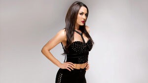 Brie Black Outfit