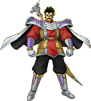 Baran (Dragon Quest)