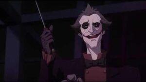 Deadshot vs Joker