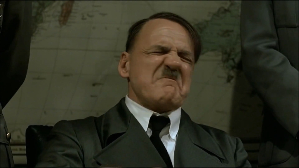 Adolf Hitler (Downfall Parodies)