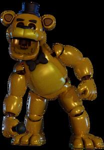 GoldenRender