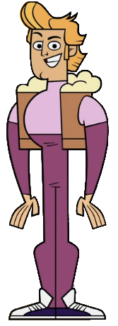 Jacques (Total Drama Presents: The Ridonculous Race)