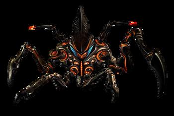 Exoskeleton Form