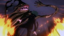 Sludge Villain attacks Izuku.png