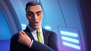 Spy Squad Barbie - 22