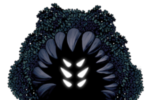 The Hunter Hollow Knight
