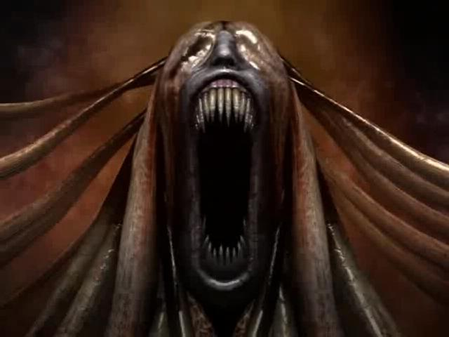 Phantom (Silent Hill)