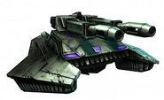 Brawl tank mode