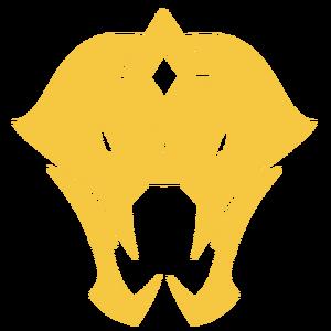 Carmine Emblem