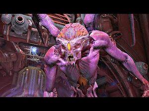 DOOM ETERNAL The Ancient Gods DLC - Ending & Final Boss Fight