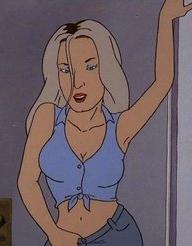 Dallas Grimes