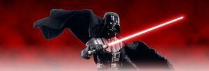 Darth Vader Dark Lord