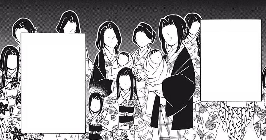 Iguro Family