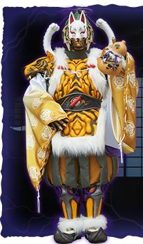 Kyuemon Izayoi