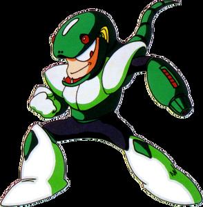 MM3-SnakeMan