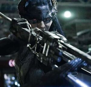 Proxima Midnight MCU2