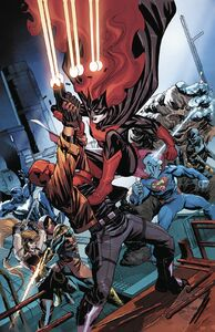 Red Hood and the Outlaws Vol 2 15 Textless