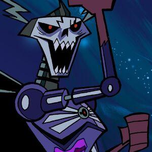 SRMTHFG Wiki Promo Skeleton King