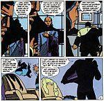 Shadow Thief Carl Hammer