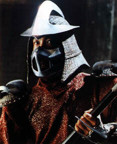 Shredder movie