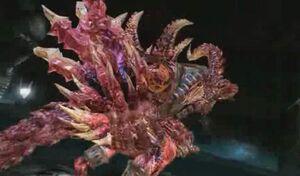 Azazel - Entrance - Tekken 6 - 2