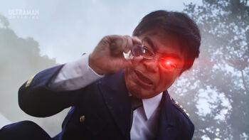 Saburo Kuriyama