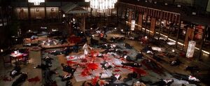 Crazy 88 aftermath
