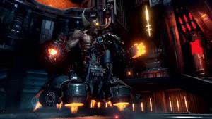 Doom Hunter 1